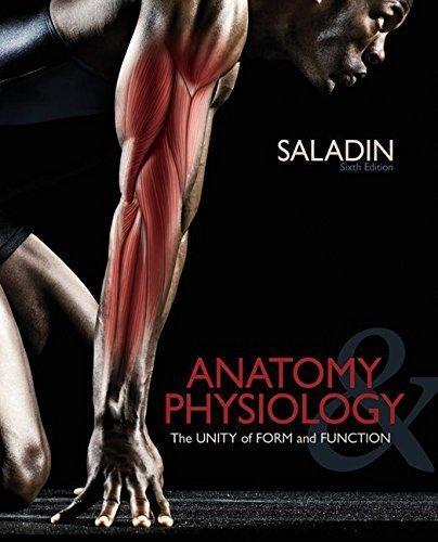 Saladin human anatomy