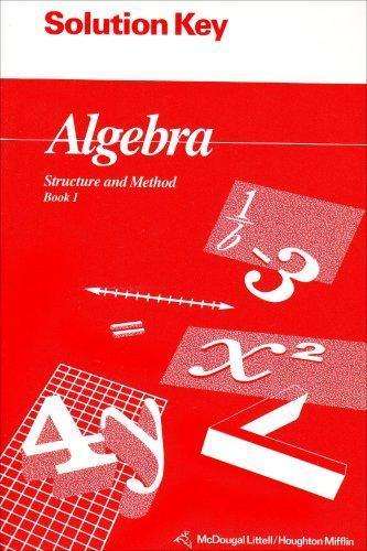 algebra structure by method direct textbook. Black Bedroom Furniture Sets. Home Design Ideas